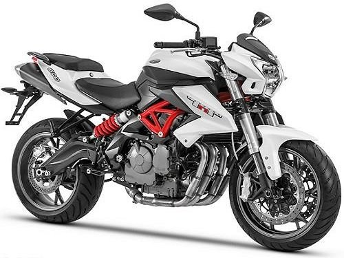 Bank Of The West Auto Loan >> Benelli TNT 600 i Price in India, Specifications and ...