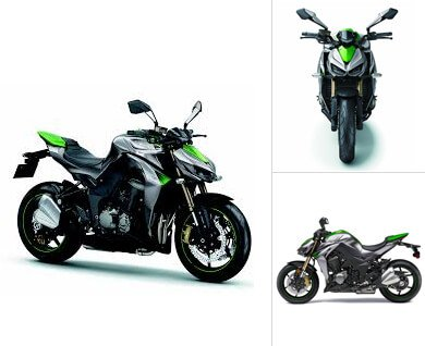 Kawasaki Z Price In India Z Mileage Images Specifications