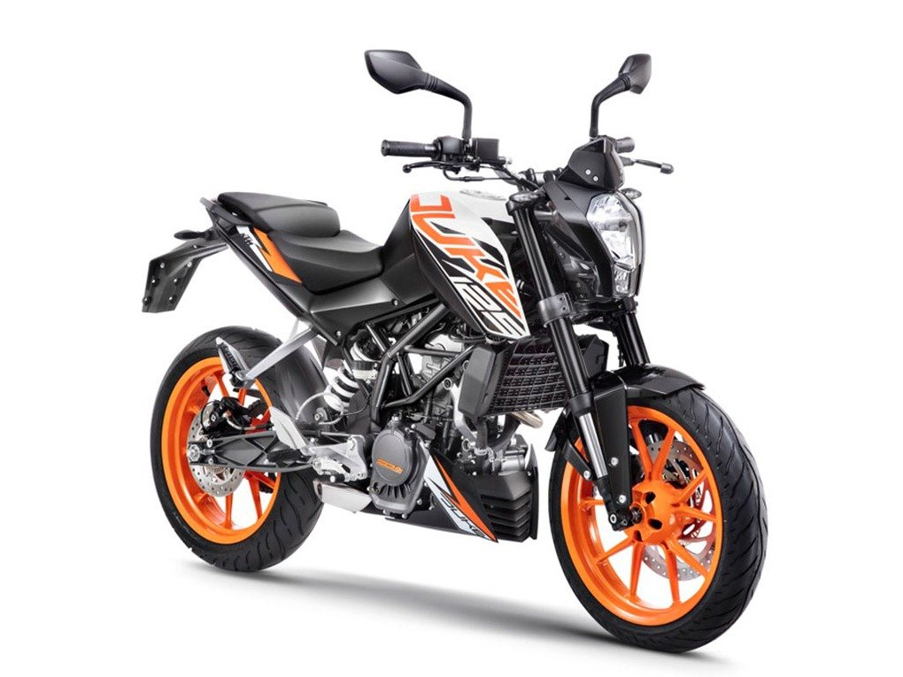 Ktm Duke 125 Images Photos Hd Wallpapers Free Download