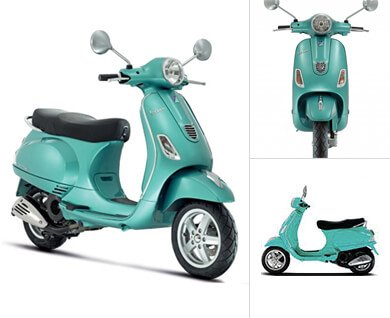 Vespa Lx 125 Price In India Lx 125 Mileage Images Specifications