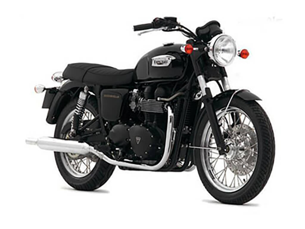 Triumph Bonneville Standard Price In India Specifications And