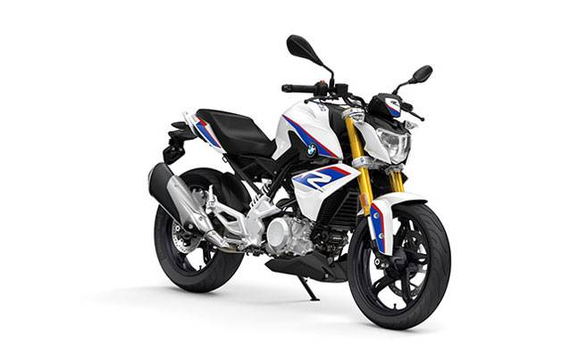 Bmw G310r Price In India G310r Mileage Images