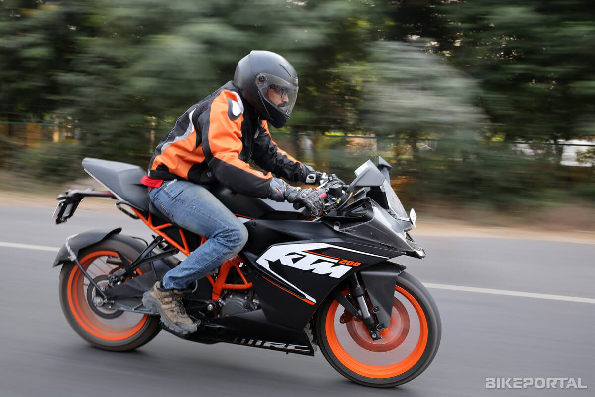 Ktm Rc India Price Onroad