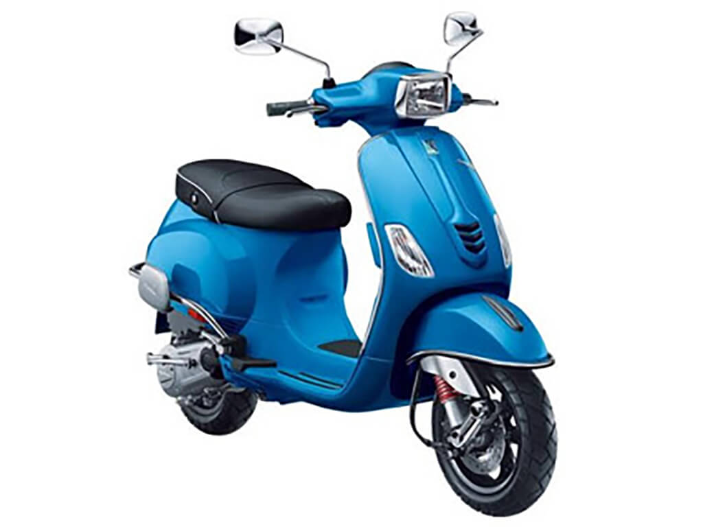 Vespa Sxl Price In India Sxl Mileage Images Specifications Black Matte Mat Scooter Colours Autoportal Com