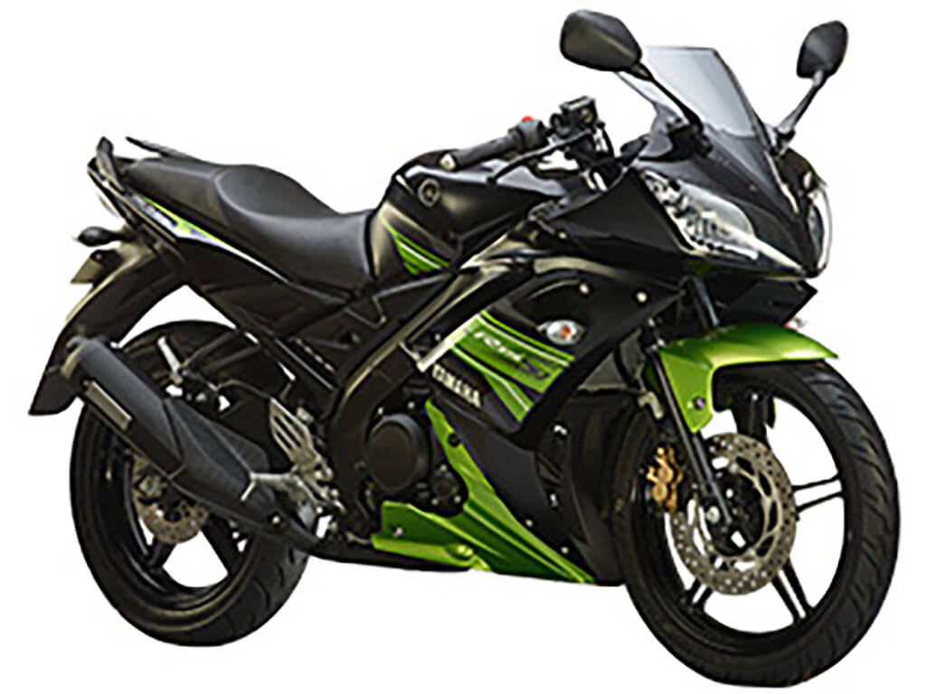 Yamaha YZF R15 Price in India, YZF R15 Mileage, Images ...