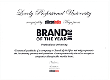 Silicon India - Brand of the Year
