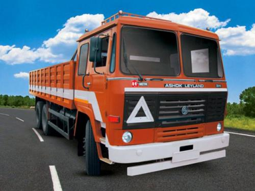 Ashok Leyland 2516 IL Price in India, Photos, Specifications