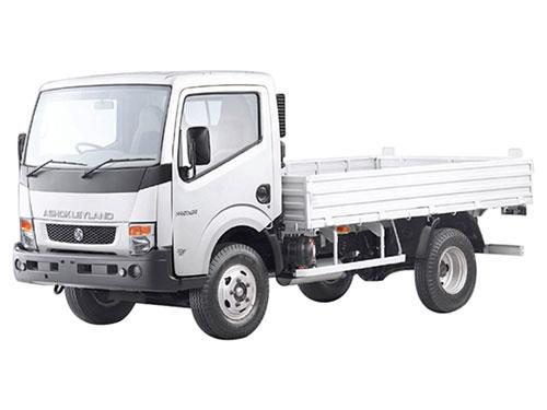 Ashok Leyland Partner 4 Tyre Price in India, Photos, Specifications