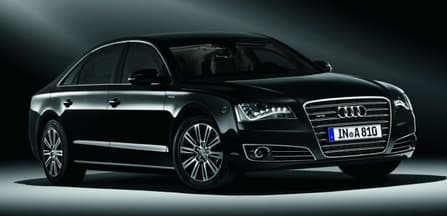 Audi AL Price In India Images Specs Mileage AutoPortalcom - Audi a8l