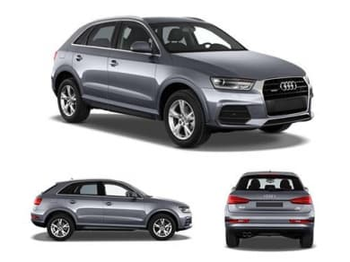 Audi Q3 Reviews India 2019 20 User Reviews Autoportal Com