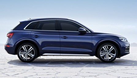 Audi Q5 What do we think about