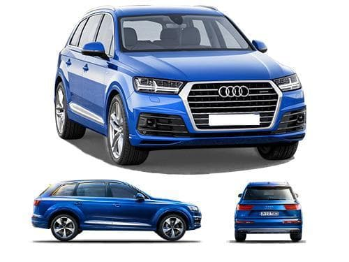 Audi Q7 Price In India Images Specs Mileage Autoportal Com
