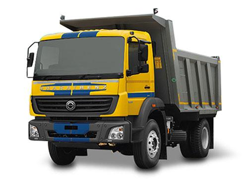 Truck Loan Calculator >> Bharat Benz 1623C Price in India, Photos, Specifications & Features | AutoPortal.com