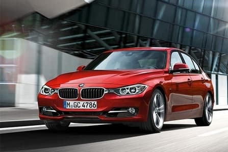 BMW 3-Series Overview