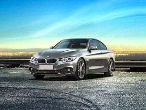 Bmw 4 Series Price Launch Date In India Images Interior