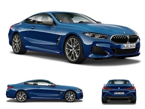Bmw M850i Price In India 2020