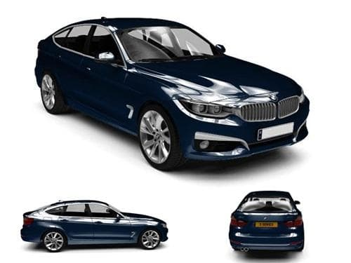 Bmw Gran Turismo Price In India Images Specs Mileage Autoportal Com