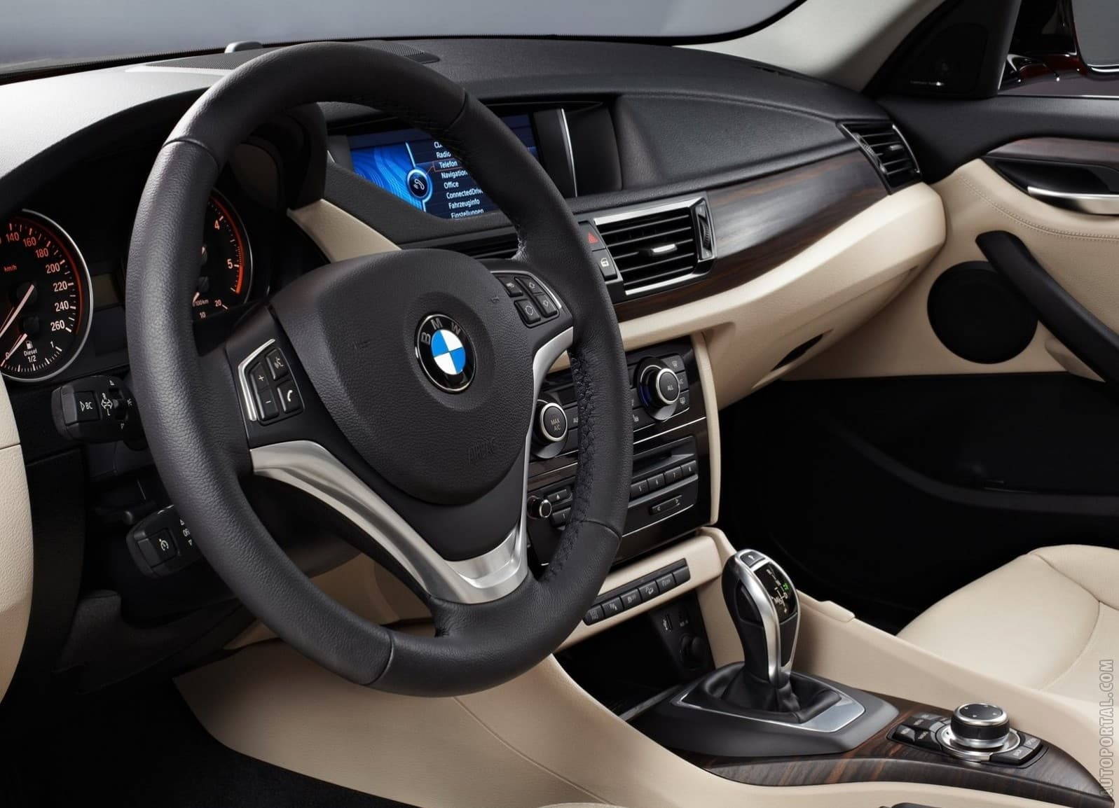 BMW X1 Performance and Handling