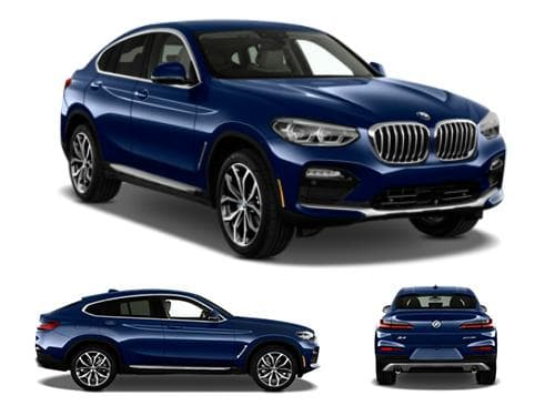 2019 Bmw X4 Price In India Images Specs Mileage Autoportal