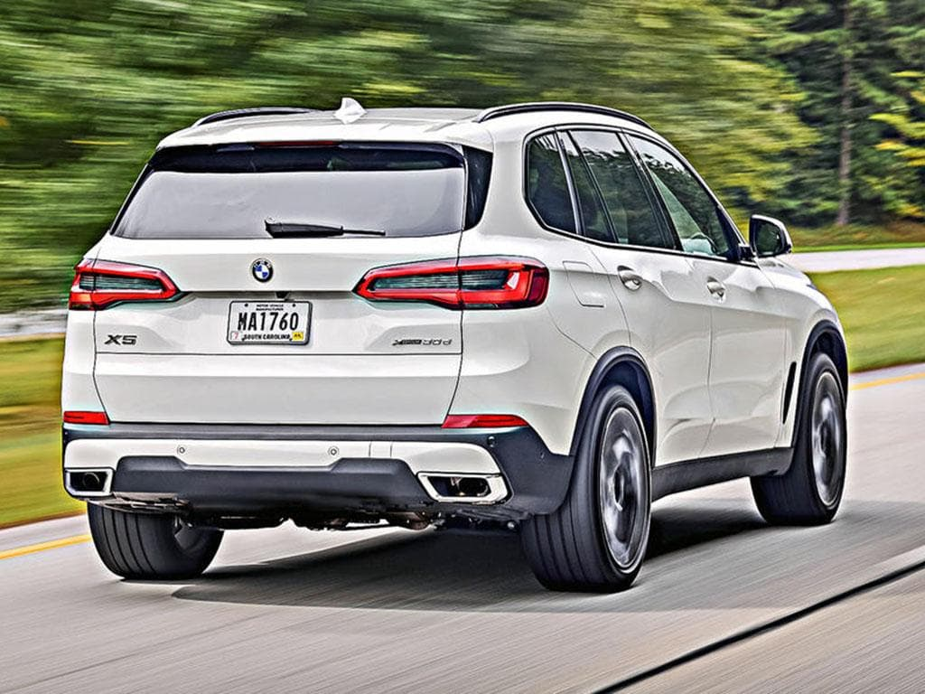 Bmw X5 Price In India Images Specs Mileage Autoportal Com