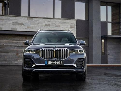 Bmw X7 Price In India Launch Date Reviews Amp Images