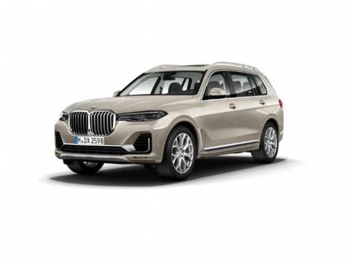 Bmw X7 Price In India Launch Date Reviews Amp Images Autoportal