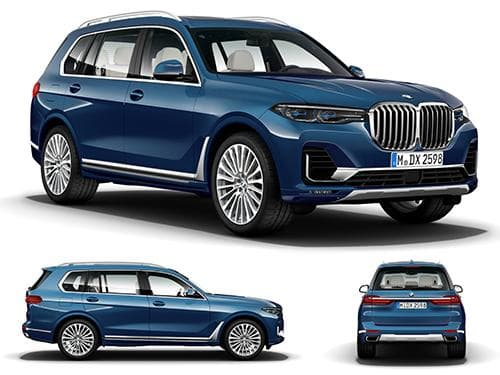 2019 BMW X8 And X8 M Price, Specs And Release Date >> Bmw X7 Price Images Mileage Colours Review In India
