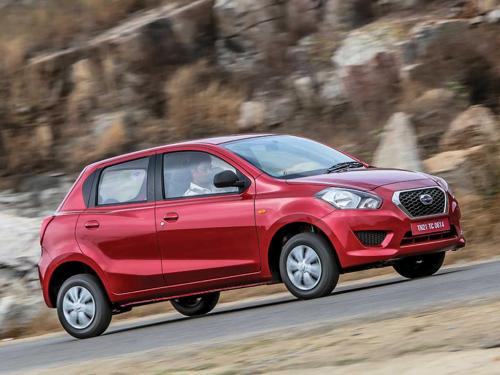 Datsun Go Price In India Avail September Offers Reviews