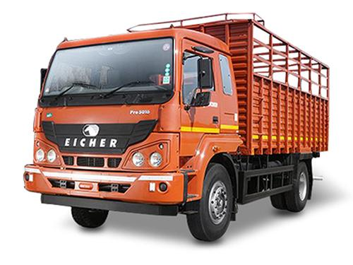 Eicher Pro 5016 Price in India, Photos, Specifications
