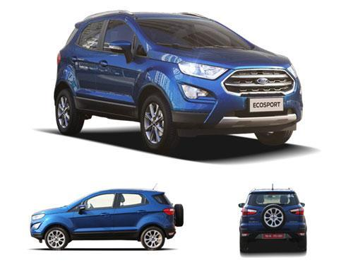 Ford Ecosport Price In India Avail January Offers Reviews Images