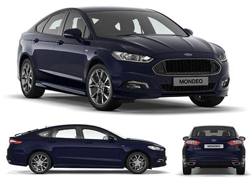 Ford Mondeo Price Launch Date In India Images Interior