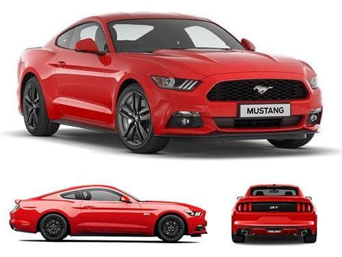 ford mustang price in india images specs mileage. Black Bedroom Furniture Sets. Home Design Ideas