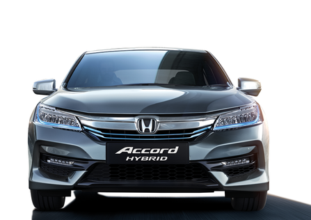 Honda Accord Hybrid  What do we think about
