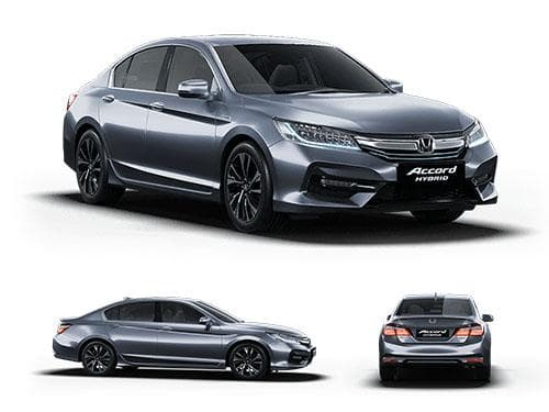 honda accord hybrid price in india images specs mileage. Black Bedroom Furniture Sets. Home Design Ideas