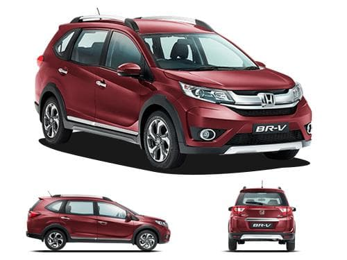 Honda Brv Price In India Avail January Offers Reviews Images