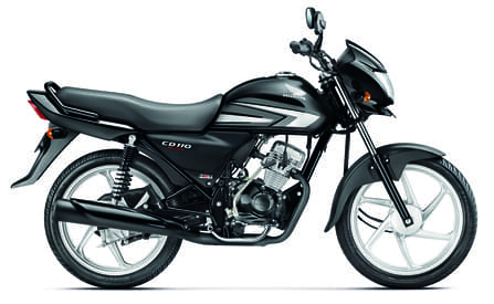 Honda CD 110 Dream Is The Most Recent Commuter Motorcycle Offering From India And New Addition To Its Series Of Bikes Company Has