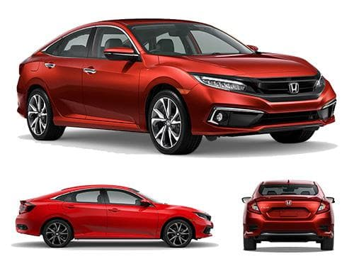 Honda Civic New >> New Honda Civic 2019 Price In India Images Specs Autoportal