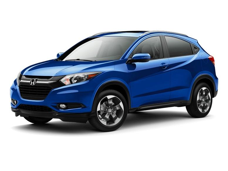 Honda HR-V Price, Launch Date In India, Review, Images