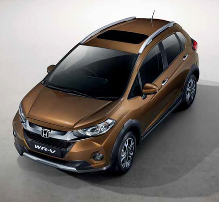 Honda Wr V Price In India Avail November Offers Reviews