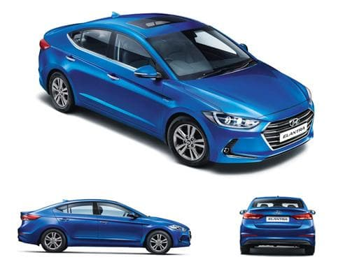Hyundai Elantra Price In India Avail December Offers Reviews Images Specs Mileage