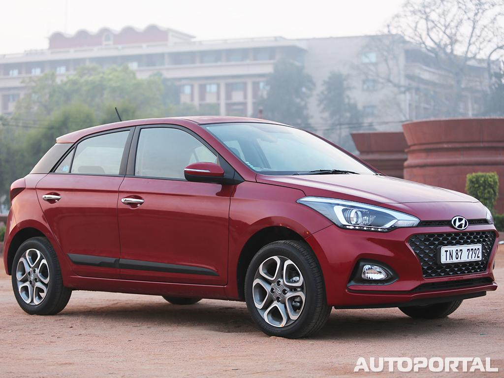 Hyundai Elite I20 Price In India Avail September Offers