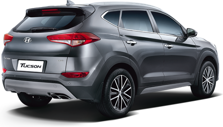 Hyundai Tucson What do we think about