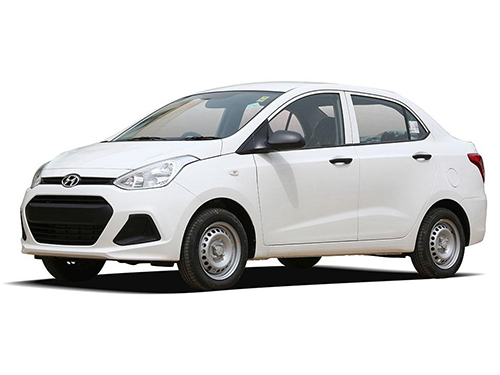 Hyundai Xcent Prime CNG T + (CNG + Petrol) Price, Features