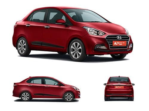 Hyundai Xcent Price In India Avail August Offers Reviews Images