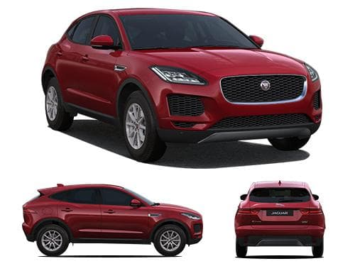 jaguar e pace price launch date in india review images interior. Black Bedroom Furniture Sets. Home Design Ideas