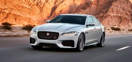 Jaguar XF What do we think about