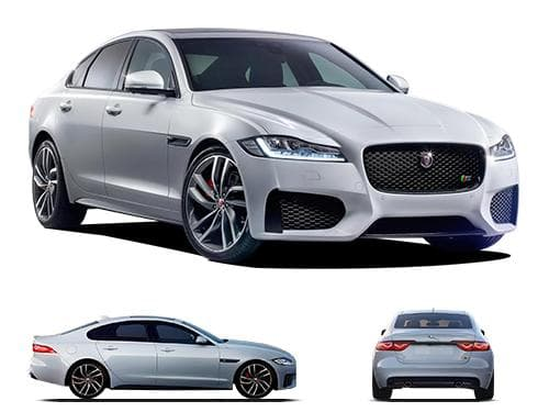 Jaguar XF Price in India, Images, Specs, Mileage | AutoPortal.com