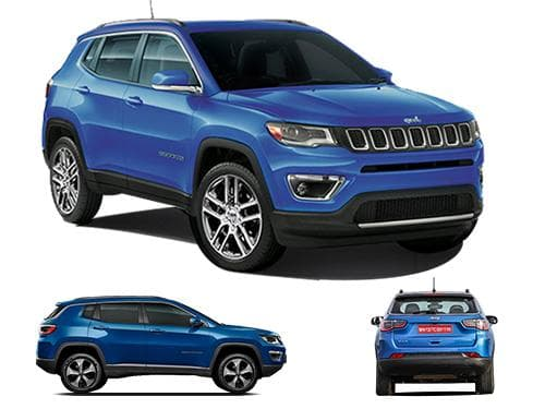 We Buy Used Cars >> Jeep Compass - Price in India(Avail October Offers)-Reviews, Images, Specs, Mileage