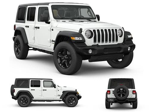 Jeep Wrangler Msrp >> Jeep Wrangler Price In India Images Specs Mileage