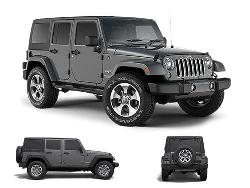 jeep wrangler specifications features list. Black Bedroom Furniture Sets. Home Design Ideas